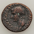 Ancients:Ancient Lots  , Ancients: ROMAN EMPIRE. Lot of four Roman Imperial Æ (4). ...(Total: 4 coins)