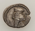 Ancients:Ancient Lots  , Ancients: PARTHIAN KINGDOM. Lot of three AR (3). ... (Total: 3coins)