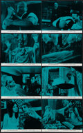 """Movie Posters:Horror, Dr. Phibes Rises Again (American International, 1972). British Front of House Photo Set of 8 (8"""" X 10""""). Horror.. ... (Total: 8 Items)"""
