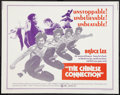 """Movie Posters:Action, The Chinese Connection (National General, 1973). Half Sheet (22"""" X28""""). Action.. ..."""
