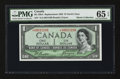 Canadian Currency: , BC-29bA $11954 Devil's Face Replacement. ...