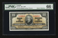 Canadian Currency: , BC-27b $100 1937 . ...