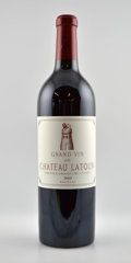 Red Bordeaux, Chateau Latour 2005 . Pauillac. owc. Bottle (6). ... (Total:6 Btls. )