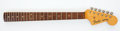 Musical Instruments:Miscellaneous, 1964 Fender Jaguar Neck Rosewood #N/A....