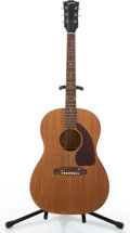 Musical Instruments:Acoustic Guitars, 1969 Gibson LGO Natural Acoustic Guitar #869002....