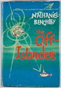 Books:First Editions, Nathaniel Benchley. The Off-Islanders. New York:McGraw-Hill, [1961]. First edition. Octavo. Publisher's bindingand...