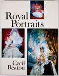 Books:First Editions, Cecil Beaton. Royal Portraits. Indianapolis: Bobbs-Merrill,[1963]. First edition. Folio. Publisher's binding, dust ...