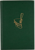Books:First Editions, Waverly P. Lewis. U. S. Military Headgear 1770-1880. [n. p.:Lewis, 1960]. First edition. Octavo. Publisher's bi...