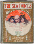 Books:Children's Books, L. Frank Baum. The Sea Fairies. Chicago: Reilly &Britton, [1911]. Octavo. Publisher's binding. Illustrated by Joh...