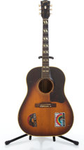 Musical Instruments:Acoustic Guitars, Gibson Sunburst Project Acoustic Guitar #N/A....