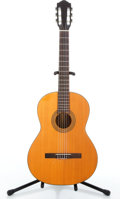 Musical Instruments:Acoustic Guitars, 1974 Guild Orange Classical Acoustic Guitar #CB100039....