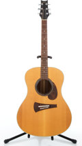 Musical Instruments:Acoustic Guitars, Gibson MK-35 Second Natural Acoustic Guitar #470036....