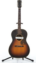 Musical Instruments:Acoustic Guitars, 1948 Gibson LG1 Sunburst Acoustic Guitar #2840 16....