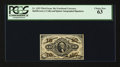 Fractional Currency:Third Issue, Fr. 1253 10¢ Third Issue PCGS Choice New 63.. ...