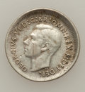 Australia, Australia: Eight Error Coins of the Commonwealth,... (Total: 8coins)