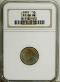 Proof Indian Cents: , 1901 1C PR66 Brown NGC. NGC Census: (12/0). PCGS Population (2/0). Mintage: 1,985. Numismedia Wsl. Price: $550. (#2390)...