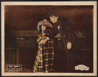 """You Never Can Tell (Realart, 1920). Lobby Card (11"""" X 14""""). Comedy"""