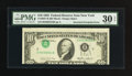 Error Notes:Inverted Third Printings, Fr. 2027-B $10 1985 Federal Reserve Note. PMG Very Fine 30 EPQ.....