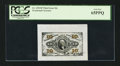 Fractional Currency:Third Issue, Fr. 1251SP 10¢ Third Issue Wide Margin Face PCGS Gem New 65PPQ.. ...