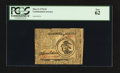 Colonial Notes:Continental Congress Issues, Continental Currency May 9, 1776 $3 PCGS New 62.. ...