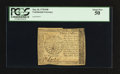 Colonial Notes:Continental Congress Issues, Continental Currency September 26, 1778 $40 PCGS About New 50.. ...