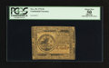 Colonial Notes:Continental Congress Issues, Continental Currency November 29, 1775 $5 PCGS Apparent About New50.. ...