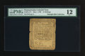 Colonial Notes:Pennsylvania, Pennsylvania May 1, 1760 15s PMG Fine 12.. ...