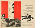 "Movie Posters:Drama, Anatomy of a Murder (Columbia, 1959). Half Sheets (3) (22"" X 28"")Styles A, B, and C.. ... (Total: 3 Items)"