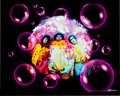 Music Memorabilia:Photos, Jimi Hendrix Rare Are You Experienced Limited Edition CoverConcept Photo....