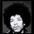 Music Memorabilia:Photos, Jimi Hendrix Rare Afro Portrait Limited Edition Photo....