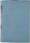 Books:First Editions, Donald Lines Jacobus. History and Genealogy of the Families ofOld Fairfield. Volume III. [New Haven]: Daughters of ...
