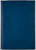 Books:First Editions, Rowena Buell [editor]. The Memoirs of Rufus Putnam. Boston:Houghton, Mifflin, 1903. First edition. Octavo. Publishe...