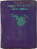 Books:Children's Books, Rose Fyleman. The Rose Fyleman Fairy Book. Garden City:Doubleday, Doran, 1931. Later edition. Quarto. Publisher's b...