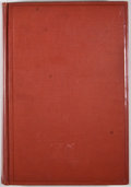 Books:First Editions, Lewis Burt Lesley [editor]. Uncle Sam's Camels. Cambridge:Harvard University Press, 1929. First edition. Octavo. Pu...