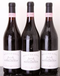 Italy, Barbaresco 1990 . Bric Balin, Moccagatta . Bottle (3). ...(Total: 3 Btls. )