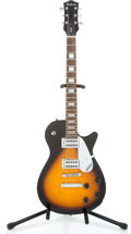 Musical Instruments:Electric Guitars, Recent Gretch Synchromatic Sunburst Solid Body Electric Guitar#N/A...