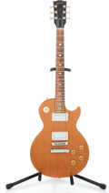 Musical Instruments:Electric Guitars, 1999 Gibson Les Paul Special Mahogany Solid Body Electric Guitar#93479383...