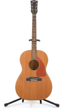 Musical Instruments:Acoustic Guitars, 1967 Gibson LGO Mahogany Acoustic Guitar #403396...