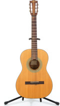 Musical Instruments:Acoustic Guitars, 1965 Gibson C-0 Natural Classical Guitar #314915...