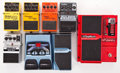 Musical Instruments:Amplifiers, PA, & Effects, DigiTech Effects Pedal Lot... (Total: 7 Items)