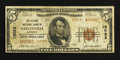 National Bank Notes:Kentucky, Paintsville, KY - $5 1929 Ty. 2 The Second NB Ch. # 13023. ...