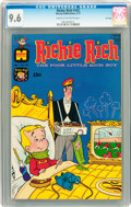 Bronze Age (1970-1979):Cartoon Character, Richie Rich #102 File Copy (Harvey, 1971) CGC NM+ 9.6 Cream tooff-white pages....