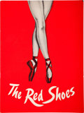 """Movie Posters:Fantasy, The Red Shoes (Eagle Lion, 1948). Program (16 Pages, 9"""" X 12"""")....."""
