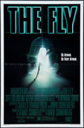 """Movie Posters:Horror, The Fly (20th Century Fox, 1986). One Sheet (27"""" X 41"""") Style A. Horror.. ..."""