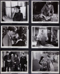 """Movie Posters:Crime, George Raft & Jean Parker in """"Limehouse Blues"""" (Paramount, 1934). Photos (17) (8"""" X 10""""). Crime. Also known as Limehouse N... (Total: 17 Items)"""