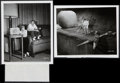 """Movie Posters:Science Fiction, The Incredible Shrinking Man (Universal International, 1957). Photos (2) (8"""" X 10""""). Science Fiction.. ... (Total: 2 Items)"""