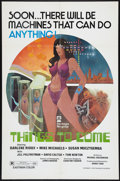 """Movie Posters:Sexploitation, Things to Come (Magus, 1976). One Sheet (27"""" X 41"""").Sexploitation.. ..."""