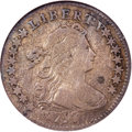 Early Dimes, 1797 10C 16 Stars Fine 12 ANACS. JR-1, R.4....