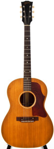 Musical Instruments:Acoustic Guitars, 1968 Gibson B-25 Natural Acoustic Guitar, #95914....