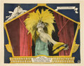 "Movie Posters:Romance, Her Gilded Cage (Paramount, 1922). Lobby Card (11"" X 14"").. ..."